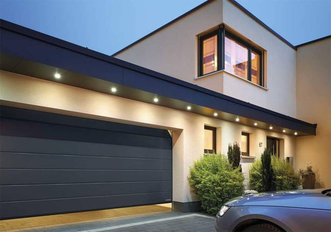 Na co zwrócić uwagę przed zamówieniem bramy garażowej?